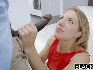 Candice Dare ass fucked by huge black cock